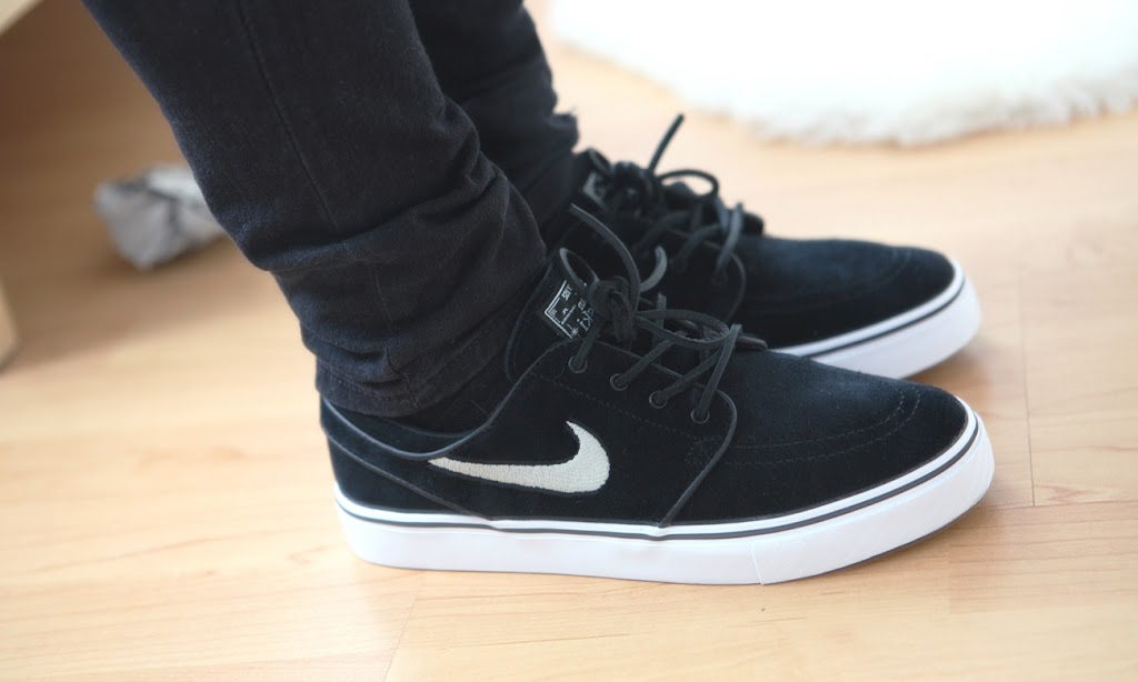 Favori HAUL: NIKE JANOSKI - Lily Like NL88