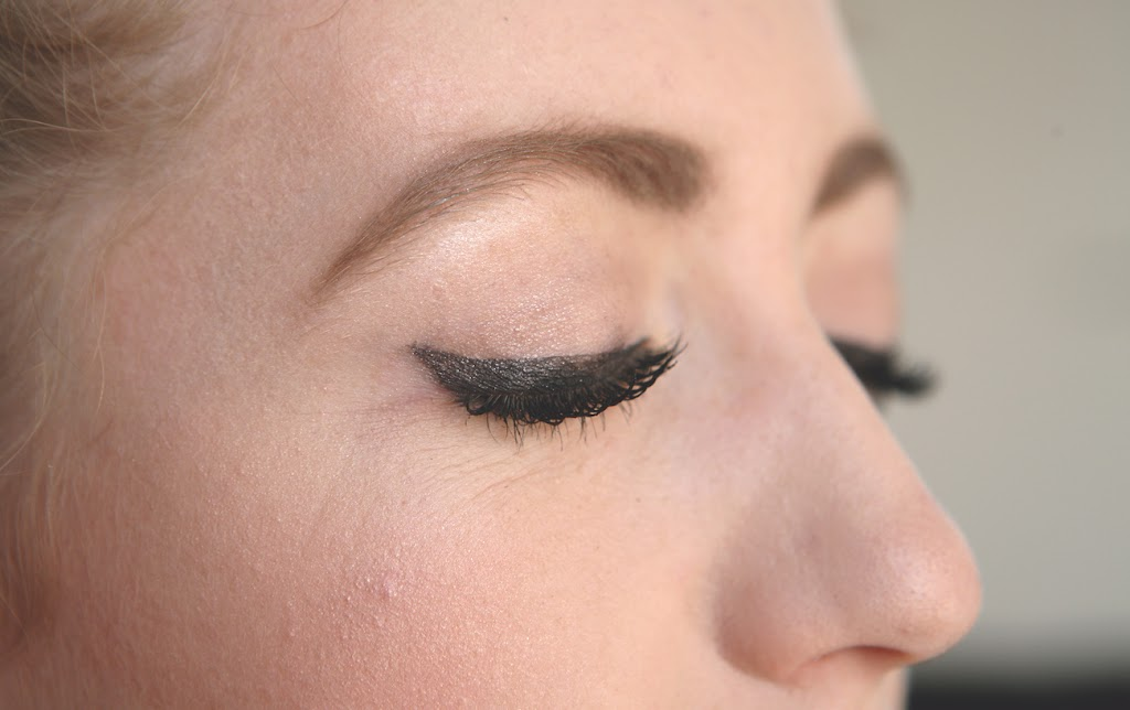 REVIEW: PRIMARK BEAUTY EYE LINER & FALSE LASHES - Lily Like