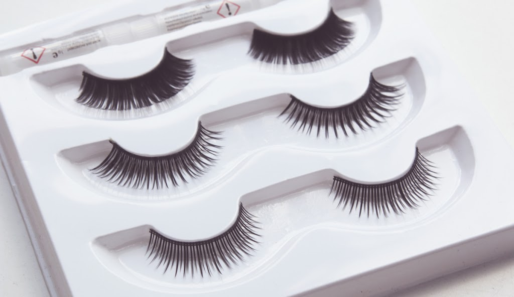 Review Actionmax More Lashes Lily Like