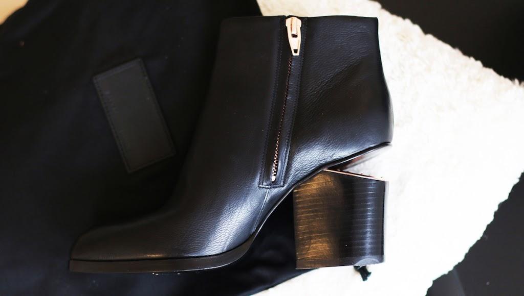 Edgy Black Heels Rack Room Shoes