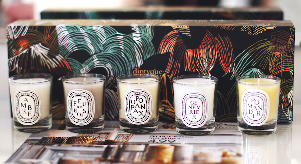 Diptyque candles lily like for Different brands of candles