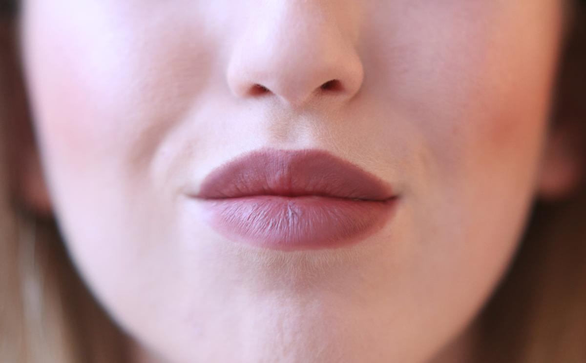 Preferenza REVIEW: KYLIE JENNER LIP COMBO 3.0 - MAC WHIRL & HONEYLOVE - Lily Like BZ29