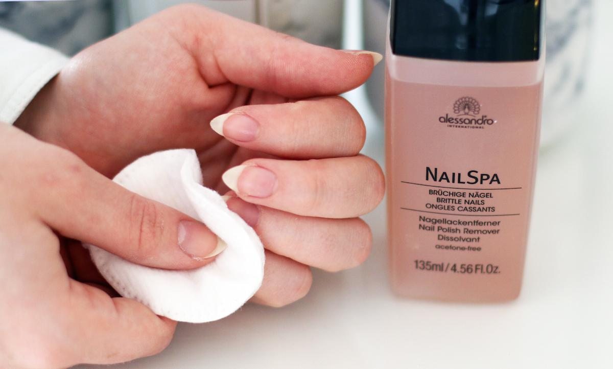Care Nail 101: My Nail Care Routine best photo
