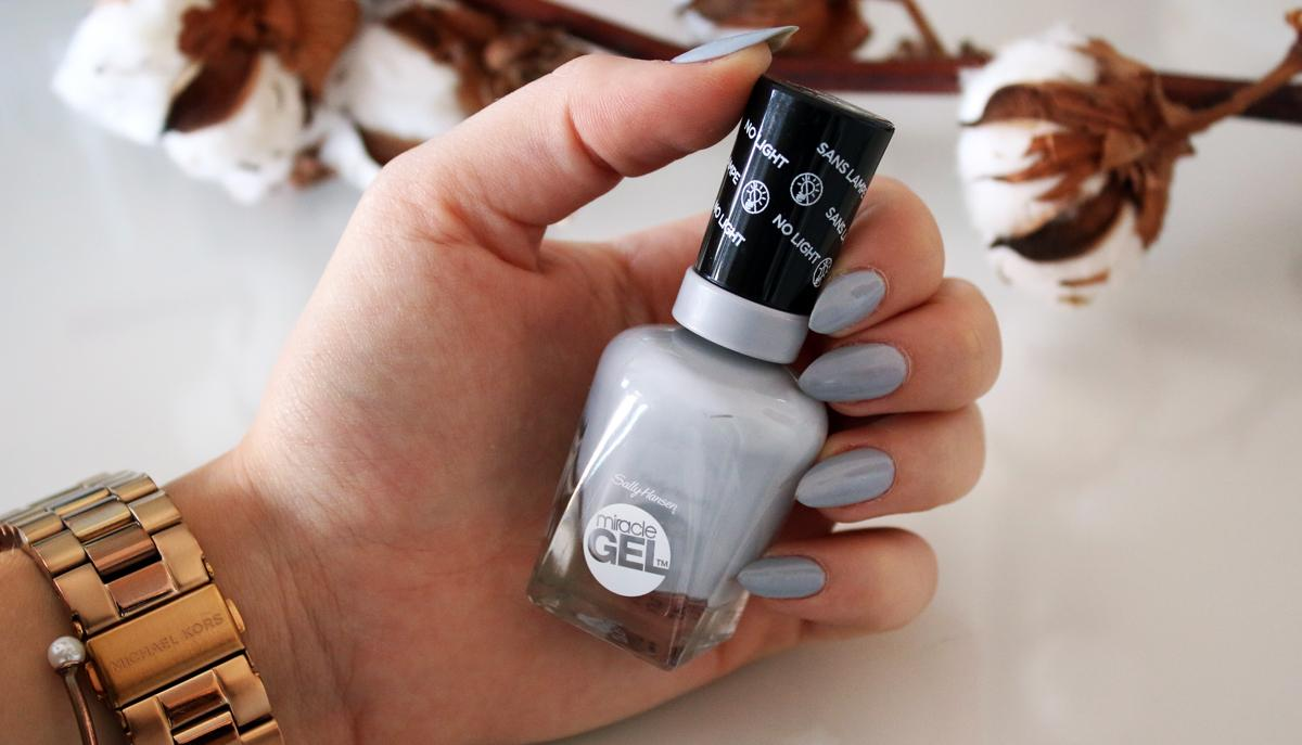 NAILS | My Favourite Fall Nail Polish Trends - Lily Like