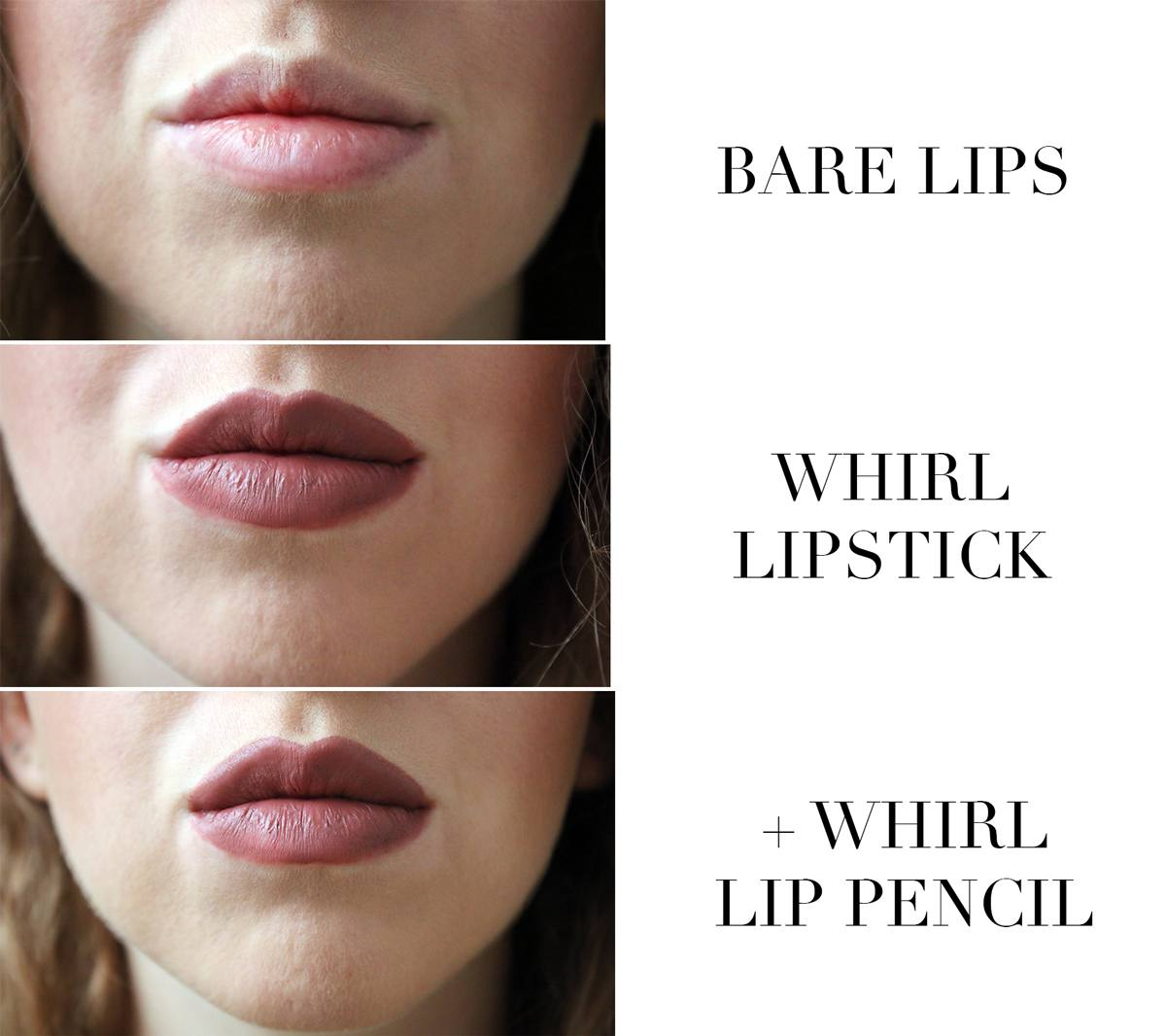Conosciuto REVIEW | MAC Whirl Lipstick (The Kylie Jenner Lip) - Lily Like LP24