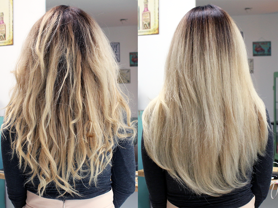 NEW HAIR | Platinum Blonde & Dark Roots