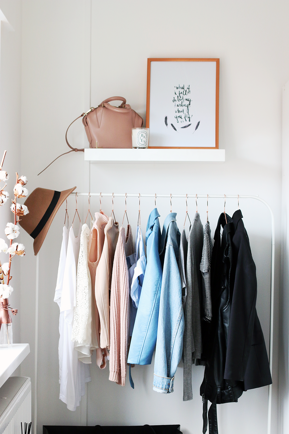 Interior pinterest inspired room decor ideas for Inspired closets