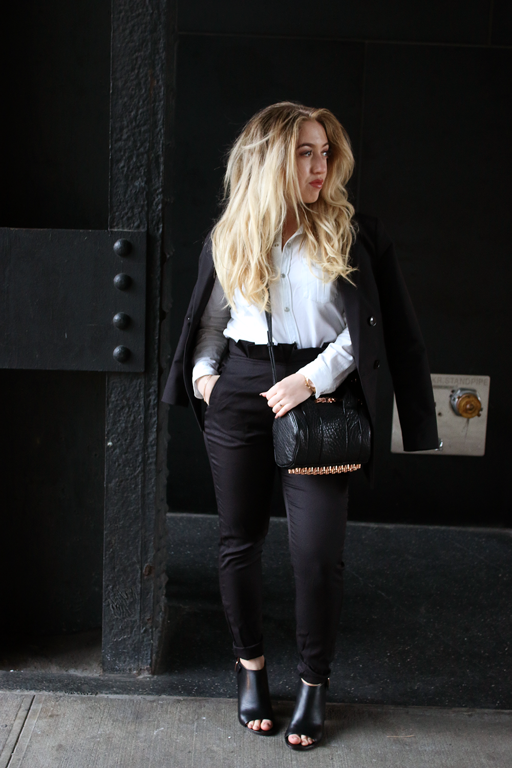 OUTFIT OF THE DAY | Alexander Wang