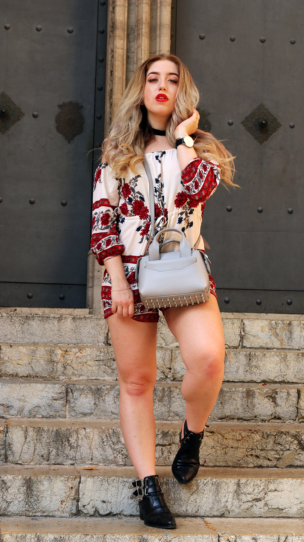 OUTFIT OF THE DAY | Santa Eulalia