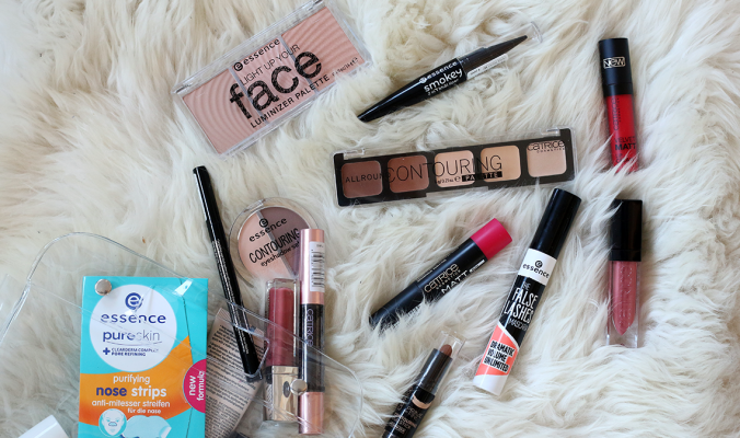 REVIEW | New Essence & Catrice Make-Up Fall 2016