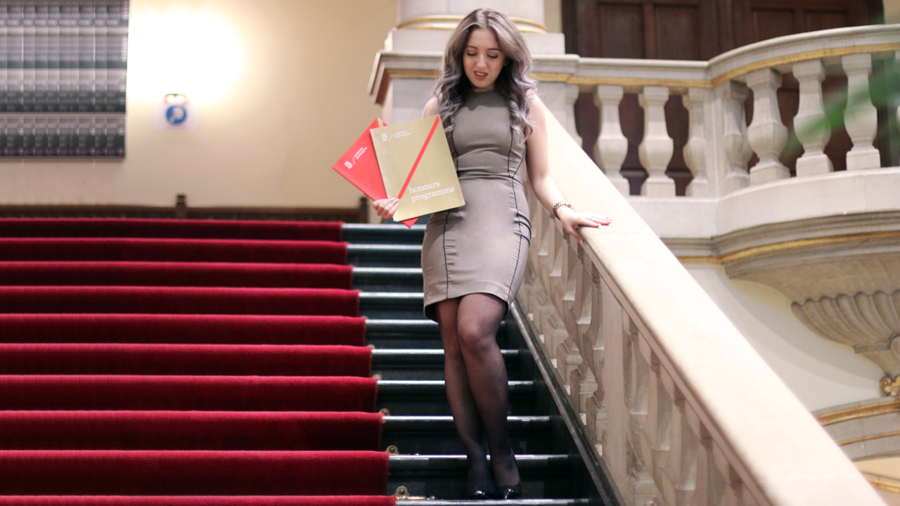 PERSONAL | Bachelor of Laws (LL.B) Graduation