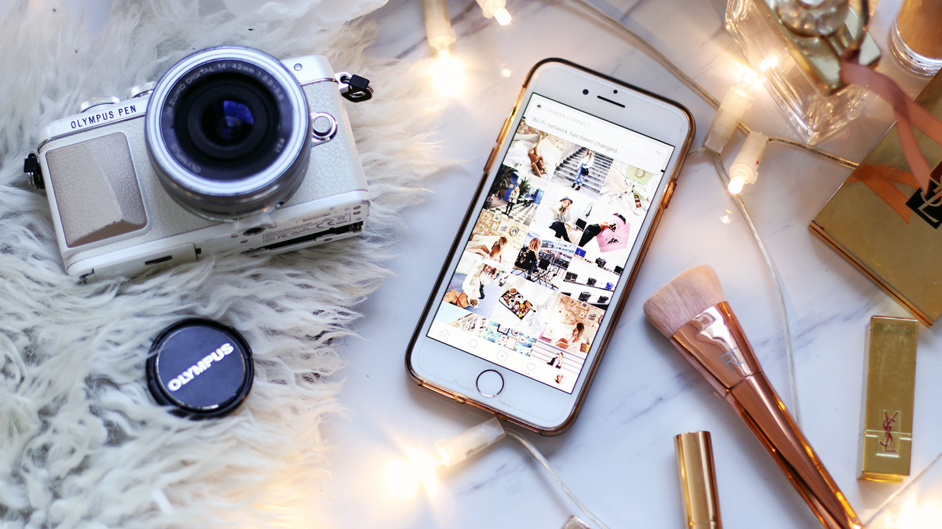 5 Tips For The Perfect Minimal, Matching Feed On Instagram + Giveaway