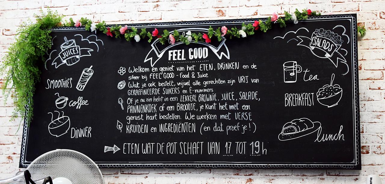 HOTSPOT | Feel Good Groningen