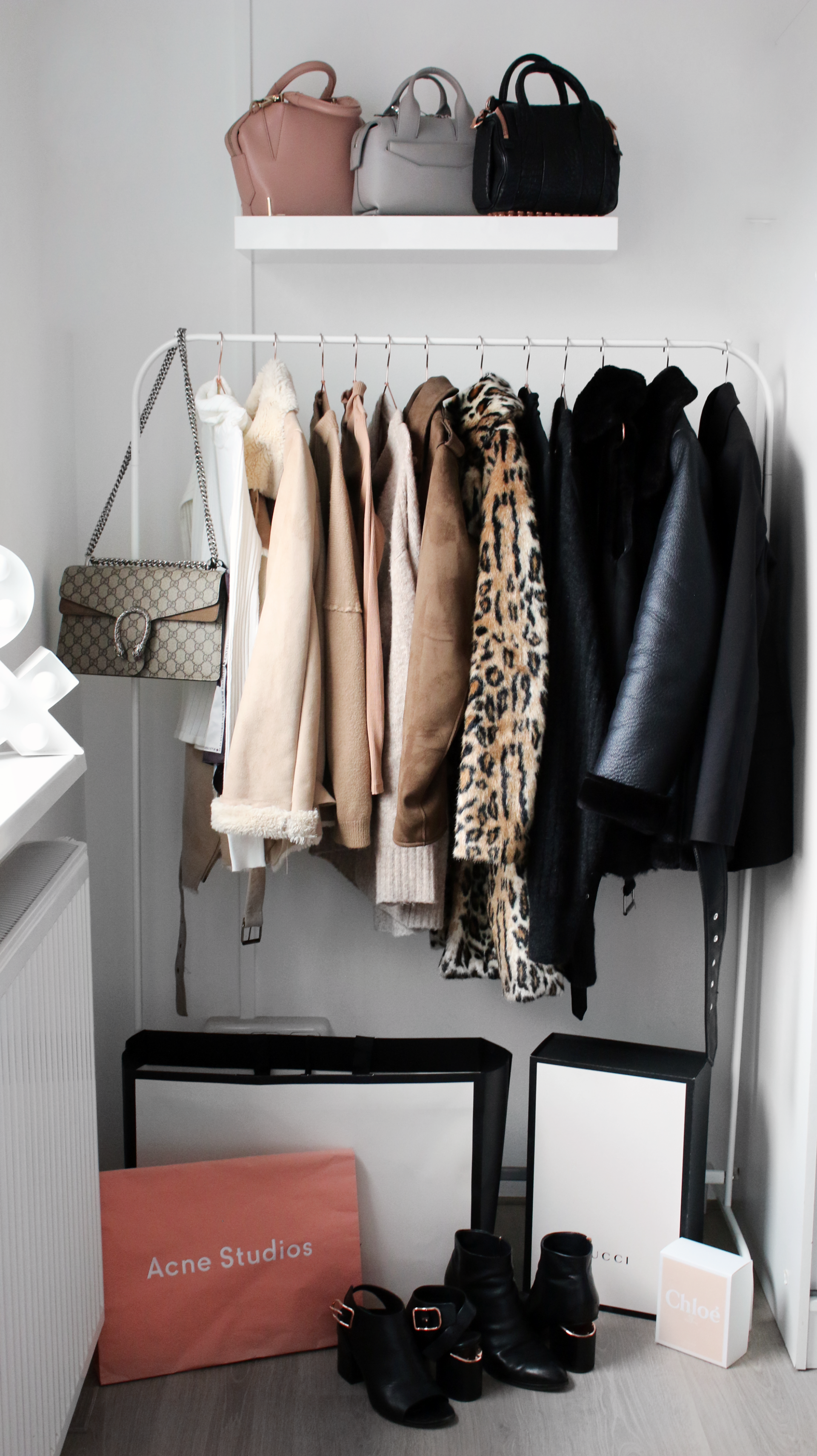 Winter Fashion Guide Trends Capsule Wardrobe Basics Lily Like