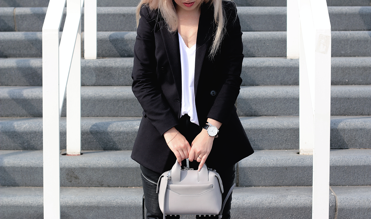 OUTFIT OF THE DAY | My Favorite Blazer