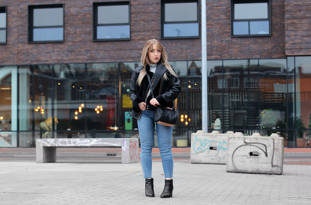 A Fashion Guide To Jeans | The Boyfriend, Skinny, Mom & Frayed