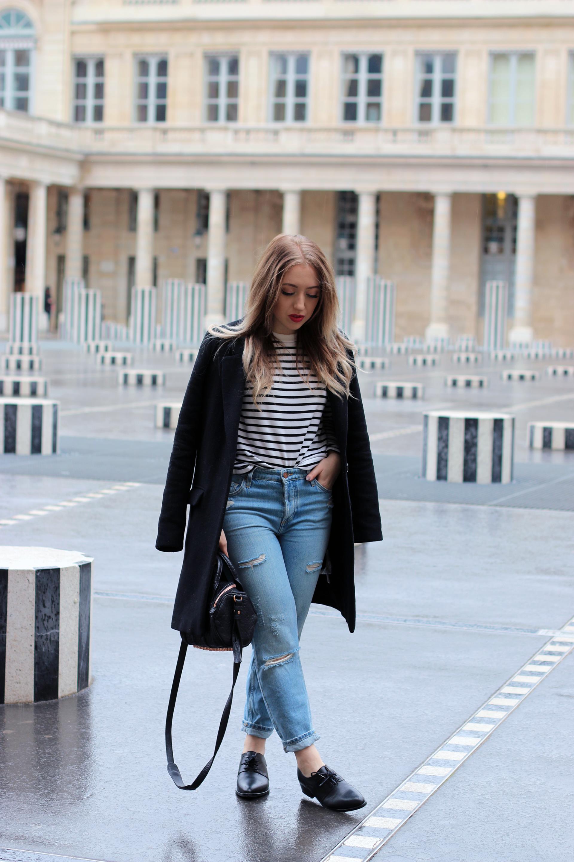 Le Palais Royal Paris