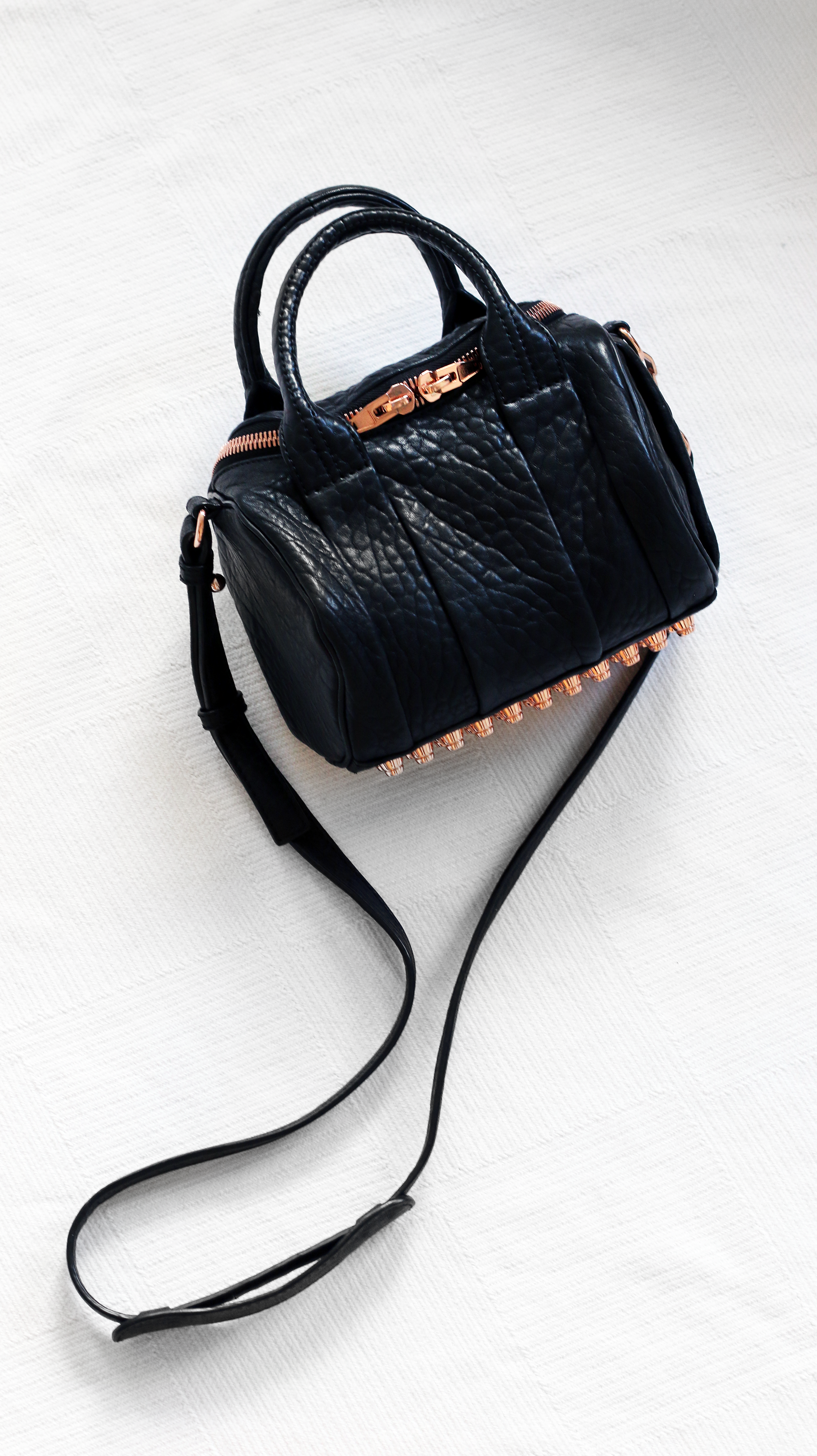 Alexander Wang Mini Rockie Designer Bag