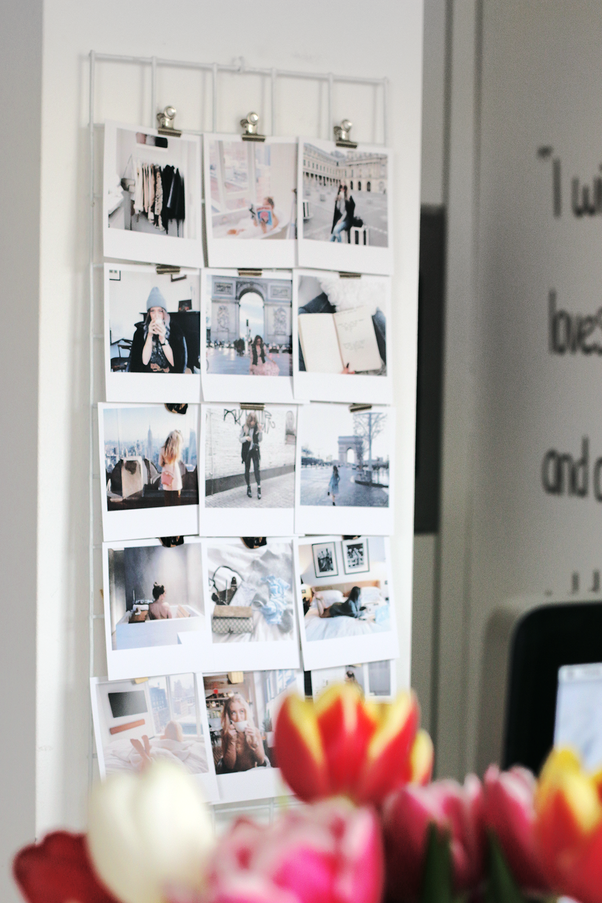 25 fantastic diy desk decor pinterest for Diy office accessories