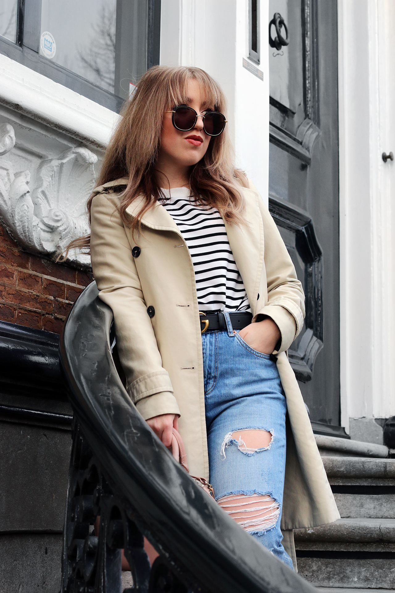 Transitioning Your Outfits from Winter to Spring