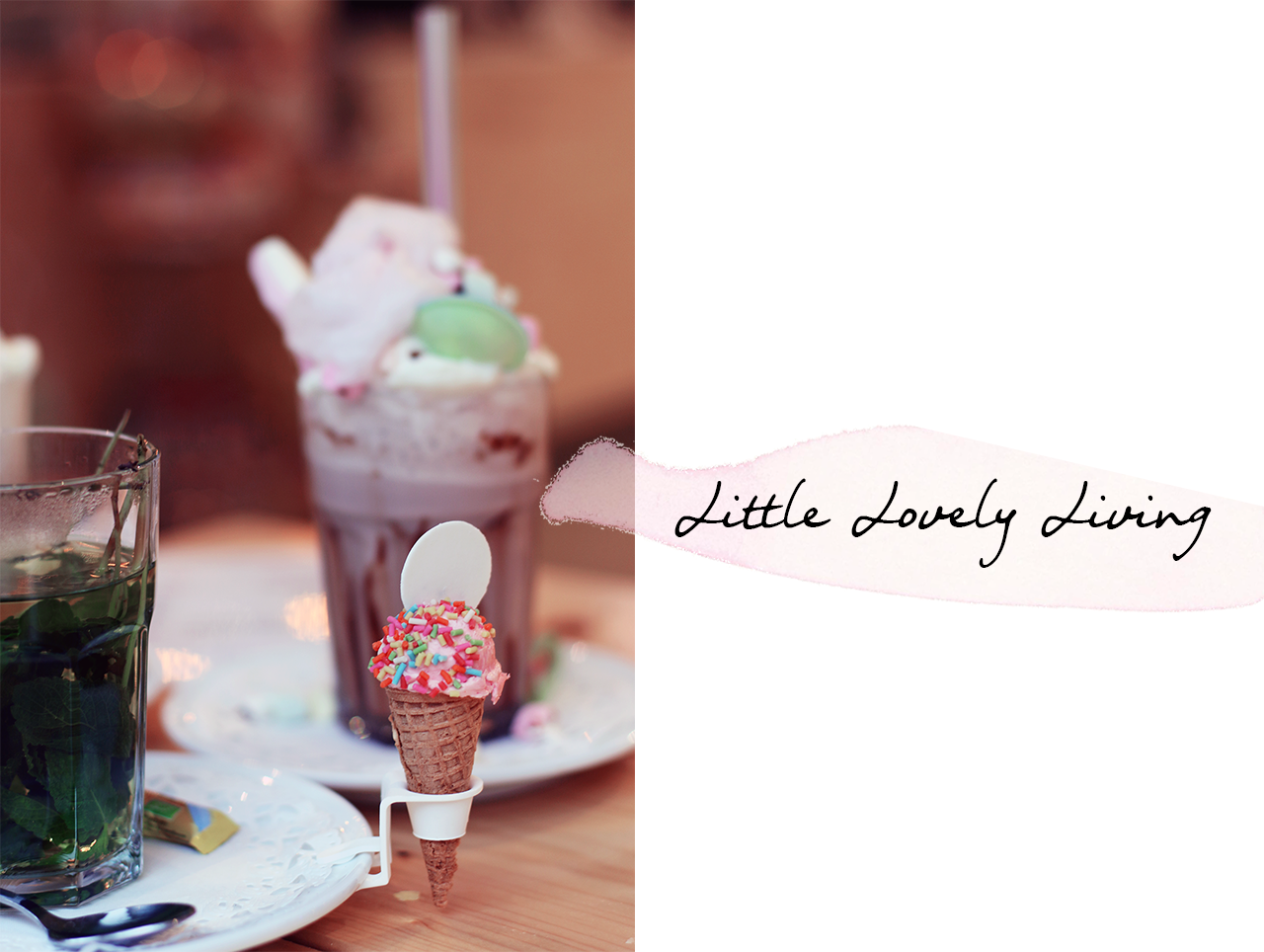 HOTSPOT | Little Lovely Living Groningen