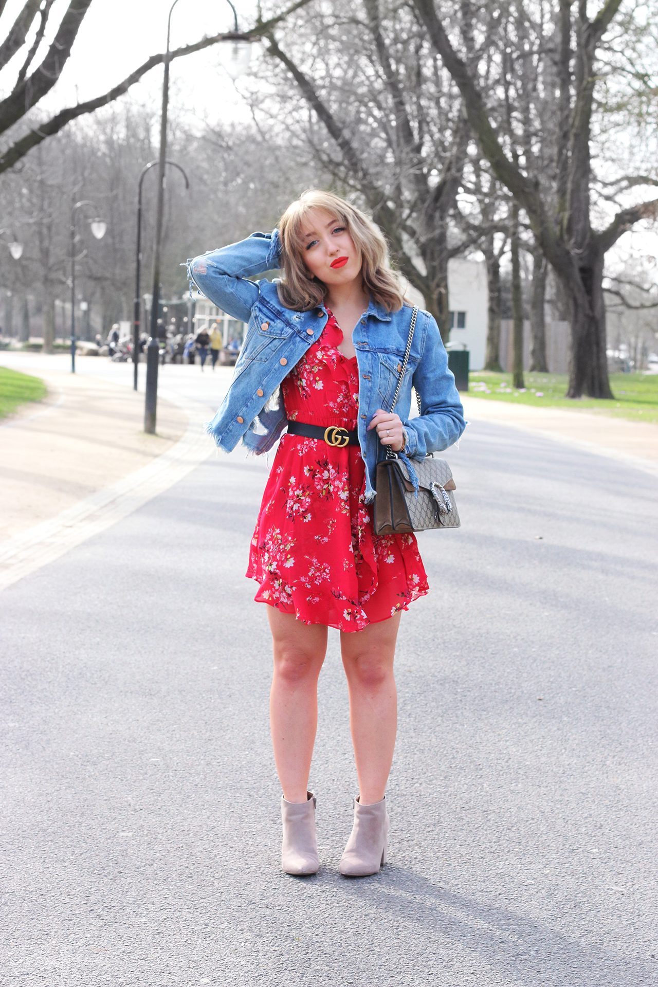 FASHION GUIDE | How To Style Floral Prints For Spring