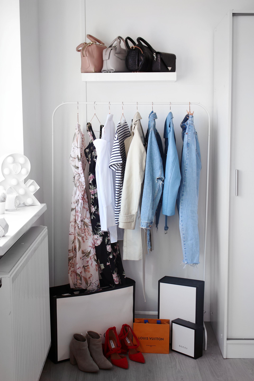 Trend & Basic Wardrobe Essentials