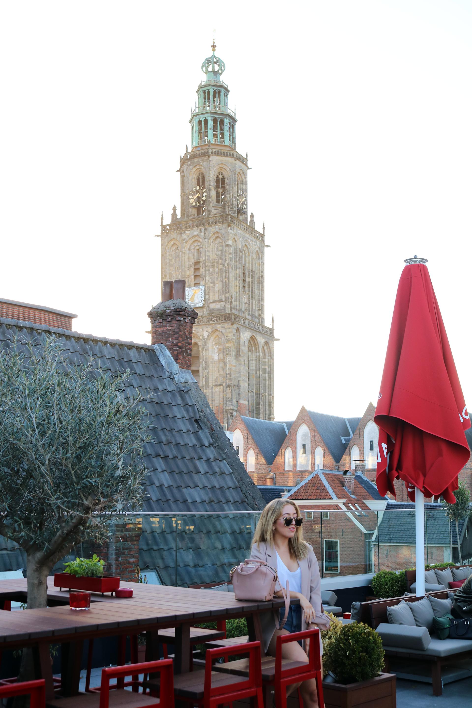 HOTSPOT | Vapiano Groningen + Giveaway