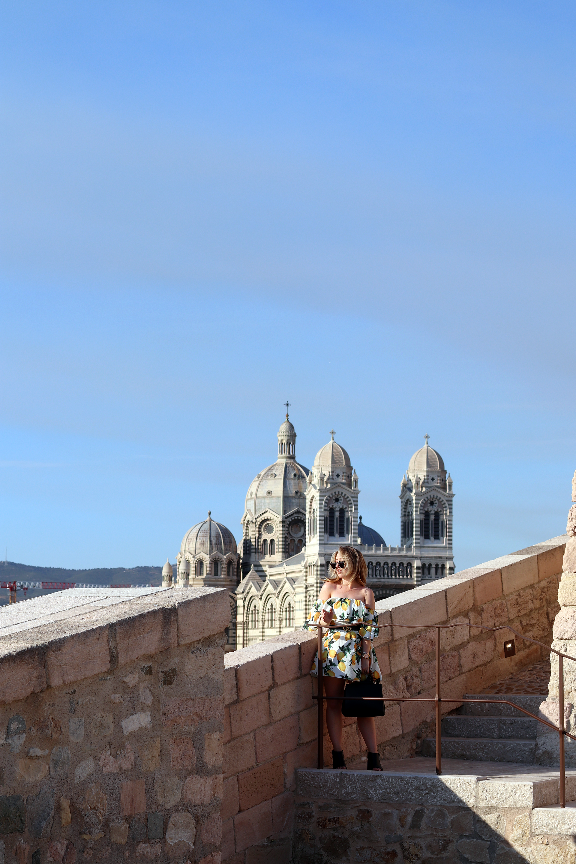 Marseille Hotspot Travel Guide