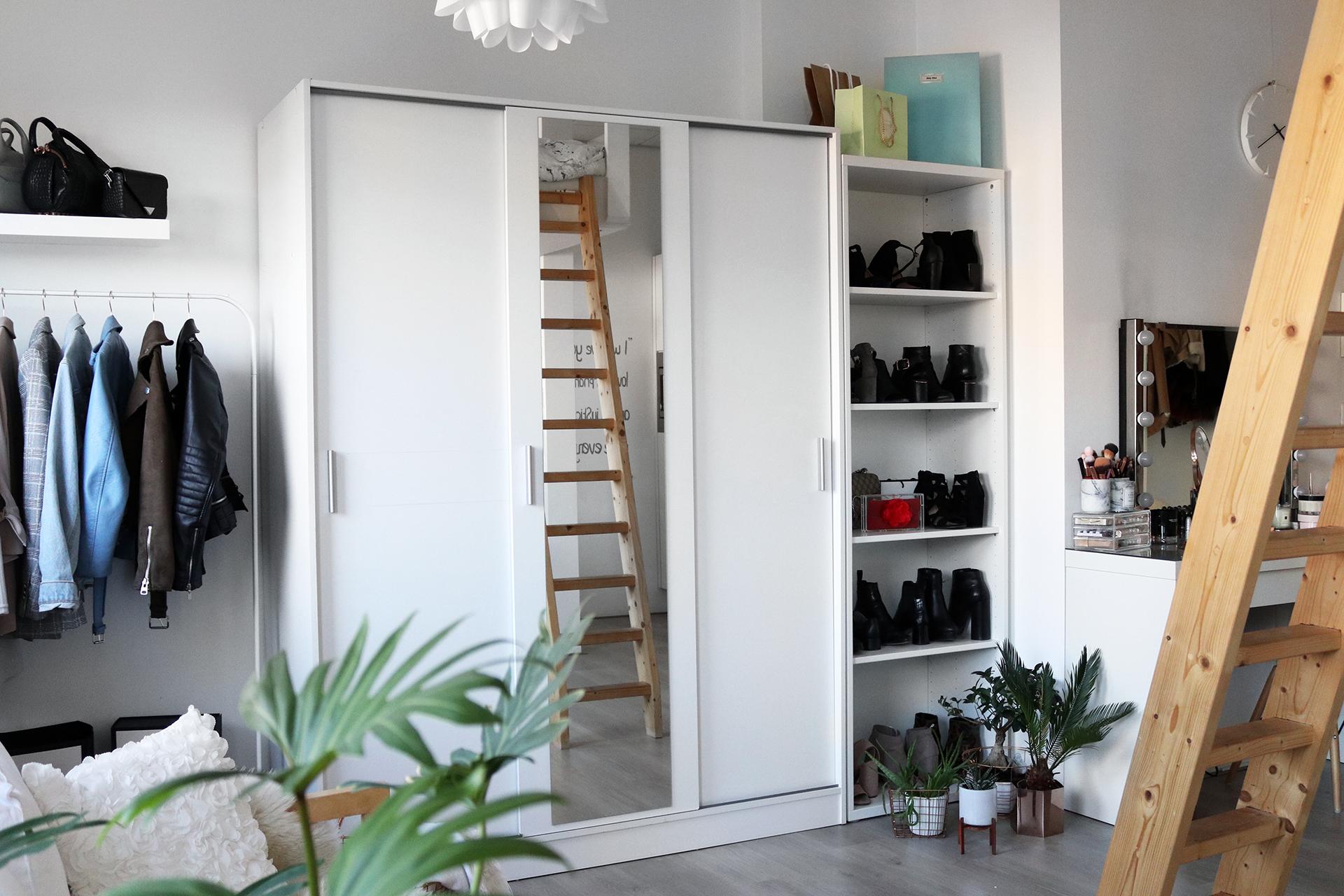 My Loft Apartment Home Tour