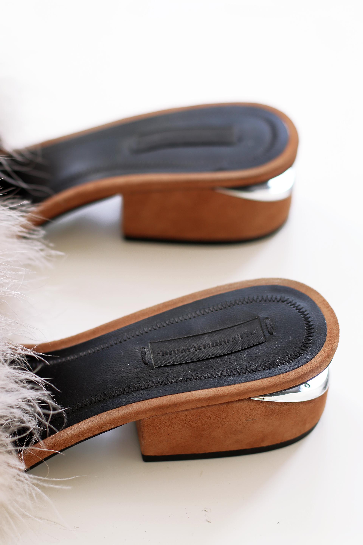 Alexander Wang Designer Shoes Haul