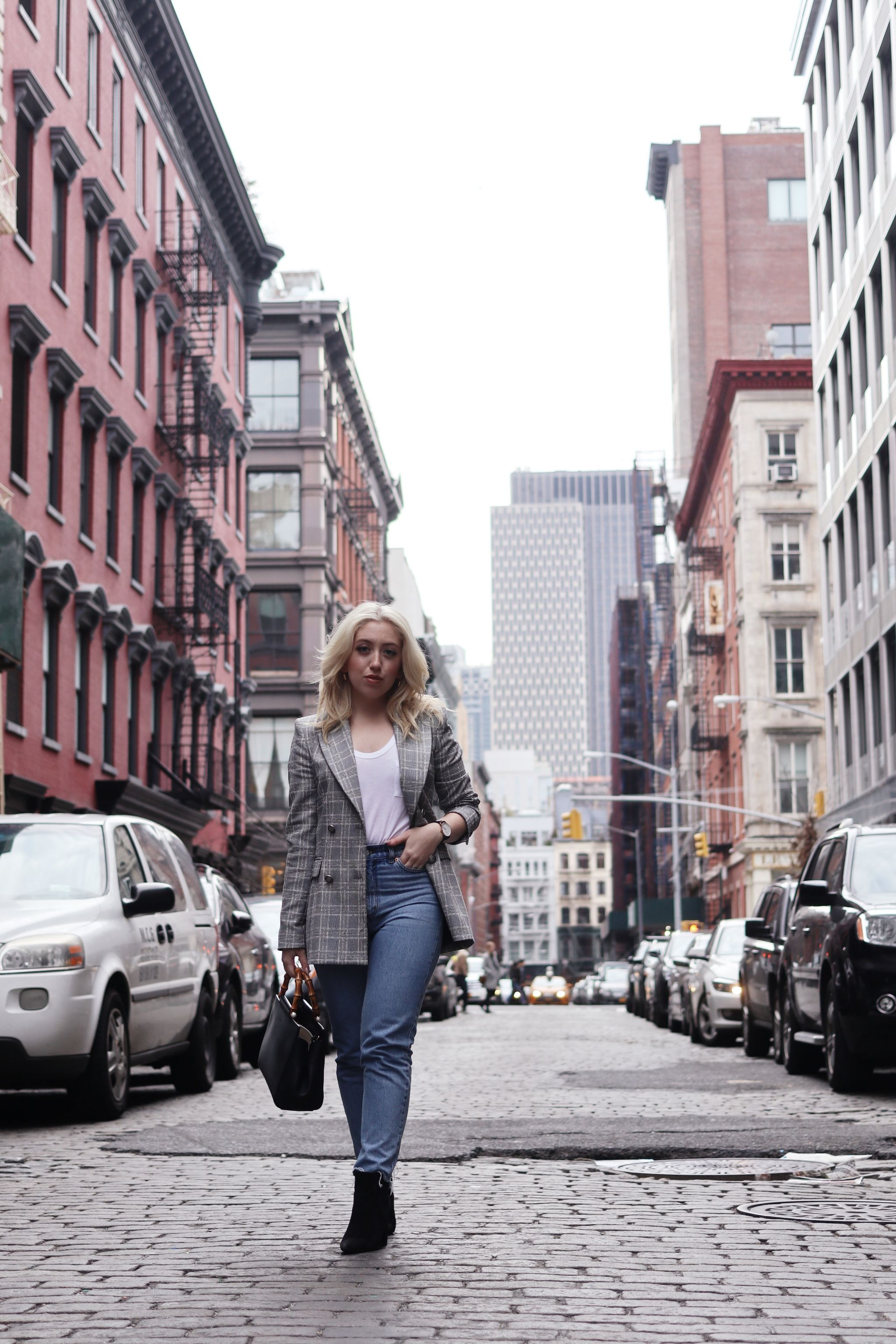 New York City Outfit #2