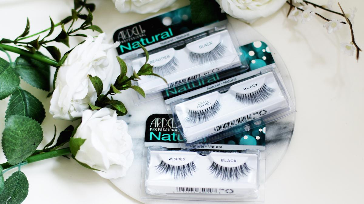 43c6d811b65 REVIEW: ARDELL LASHES FROM LASHADDICT.NL - Lily Like