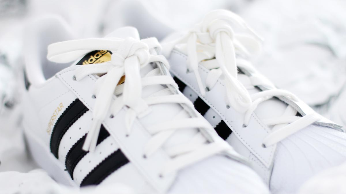 NEW IN| Adidas Superstar II Sneakers Lily Like