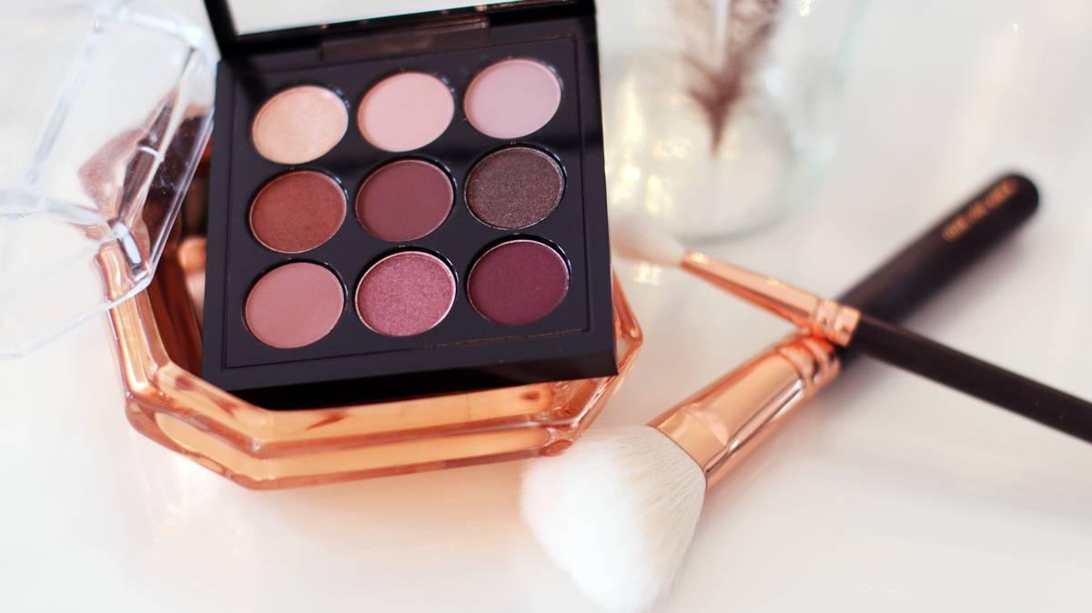 Makeup Palettes Mac For Saubhaya