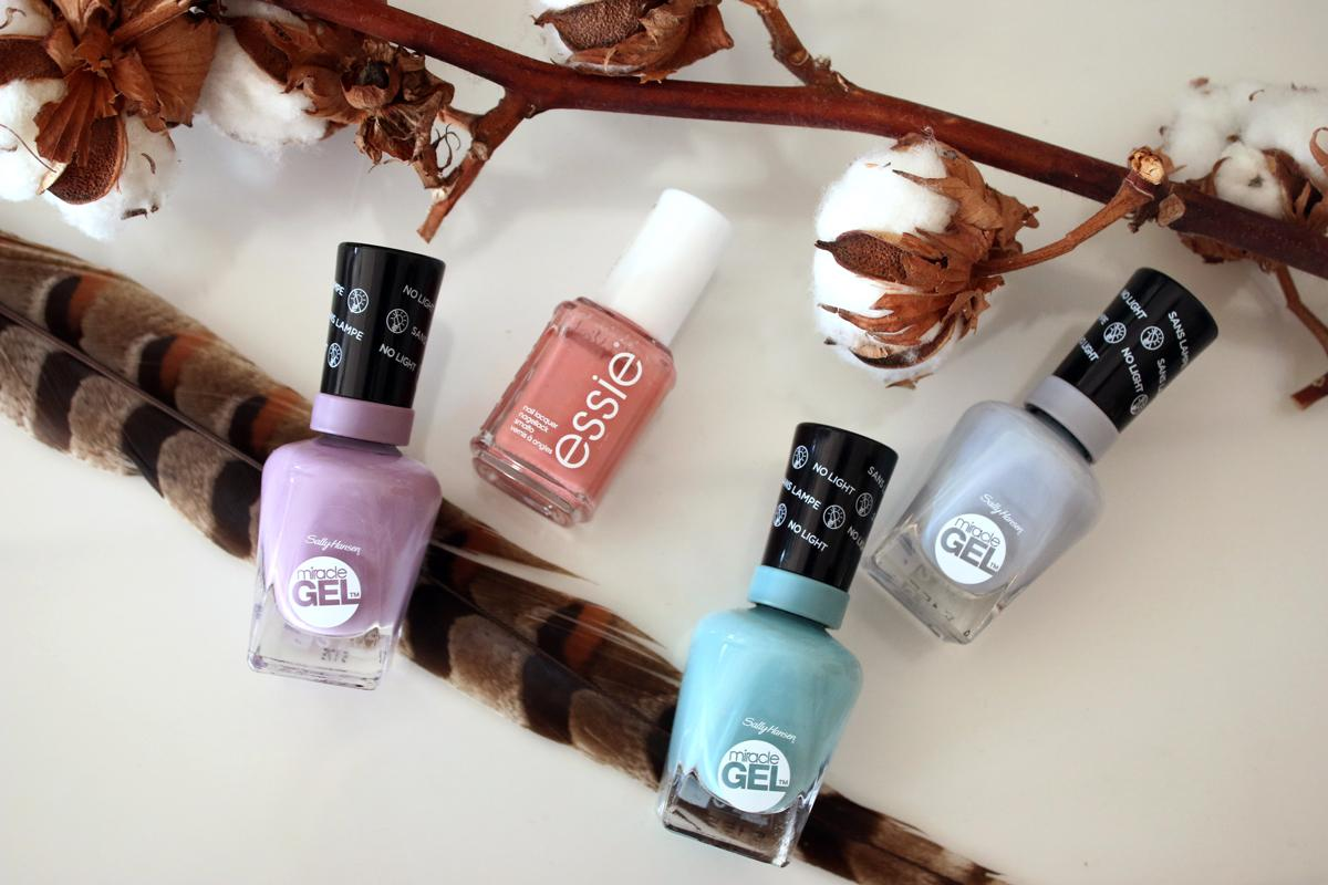 NAILS | My Favourite Fall Nail Polish Trends
