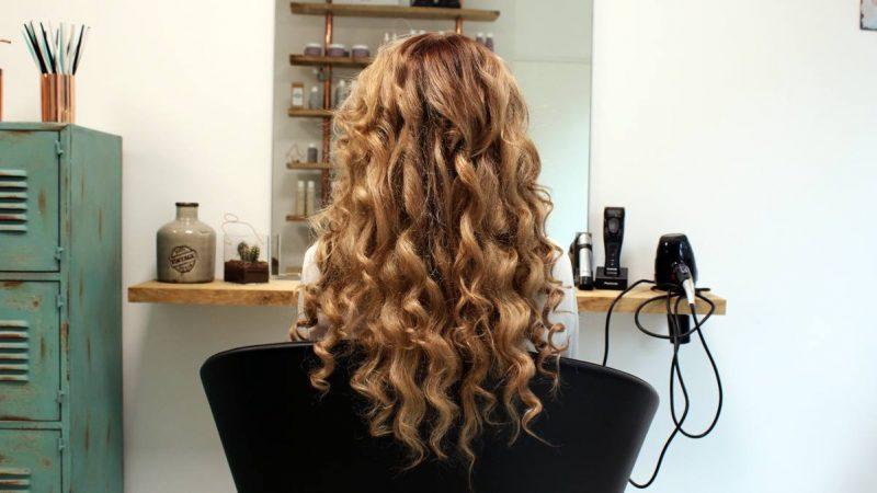 NEW HAIR | Dark Roots & Warm Blonde