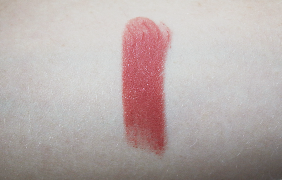 REVIEW | Bobbi Brown Pink Nude Luxe Lip Color