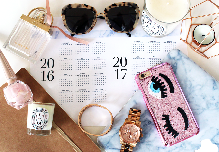 Supplied By Lily: Releasing my own Desk Planner!