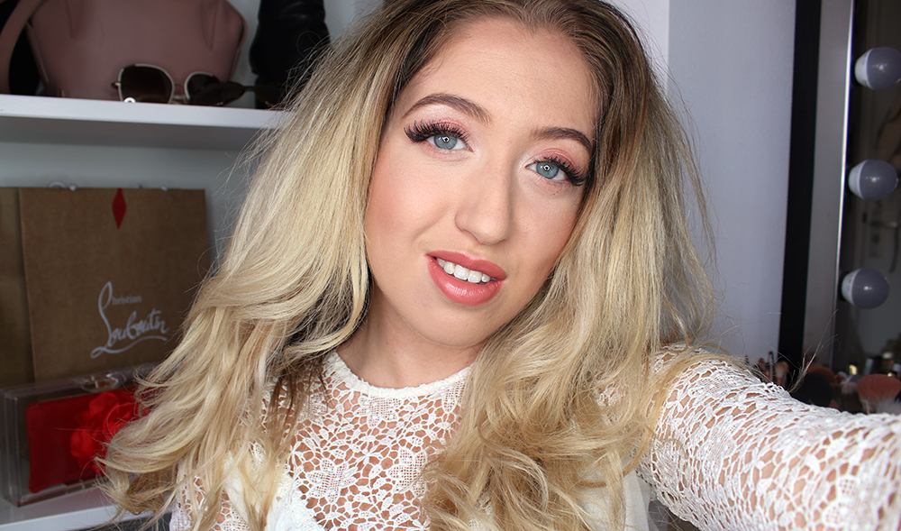 FACE OF THE DAY | My Everyday Make-Up Look
