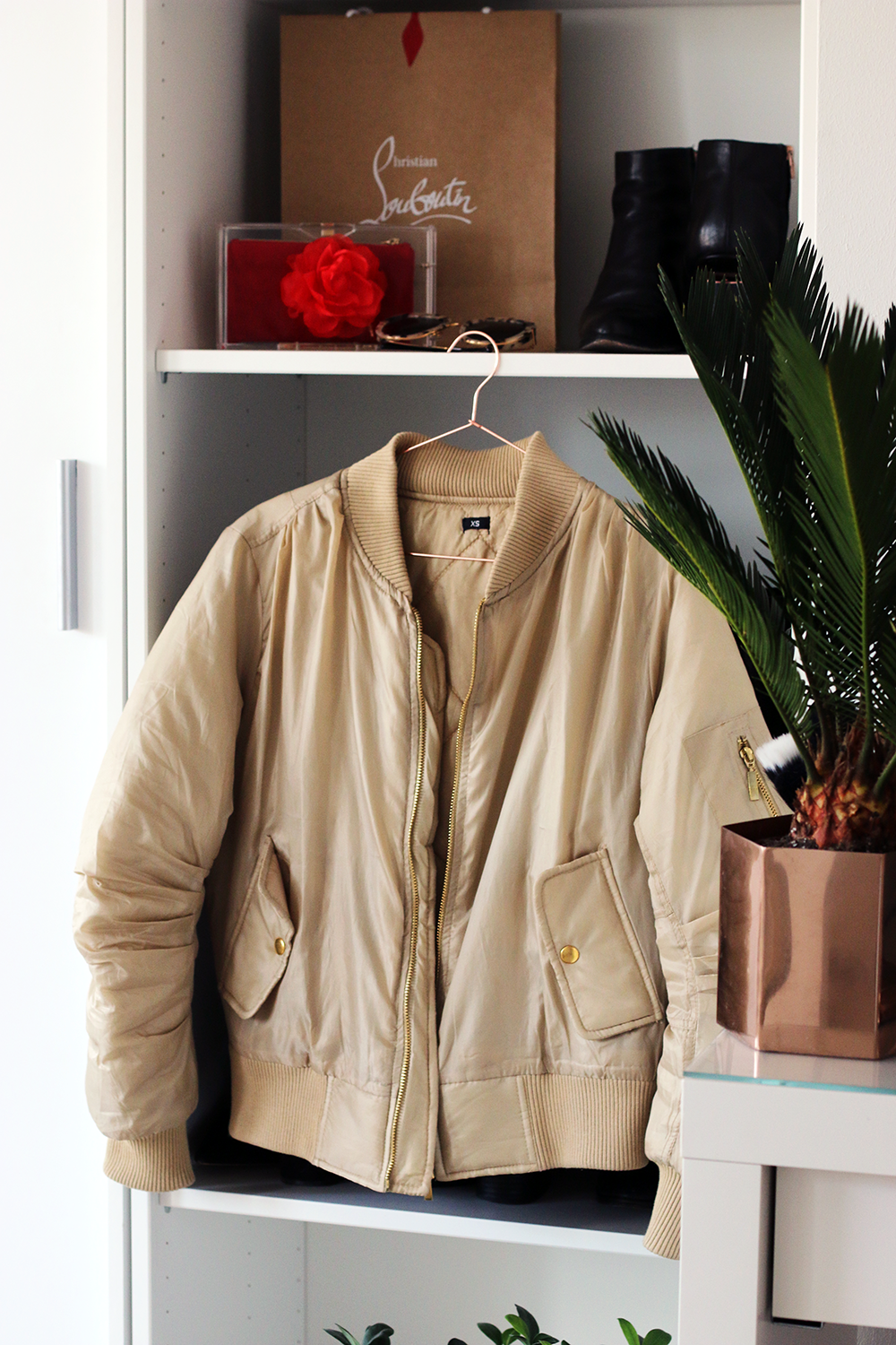 NEW IN | 3 Jackets for Spring