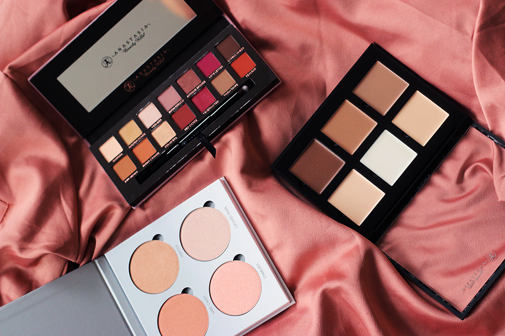 MAKE-UP HAUL | Anastasia Beverly Hills Palettes