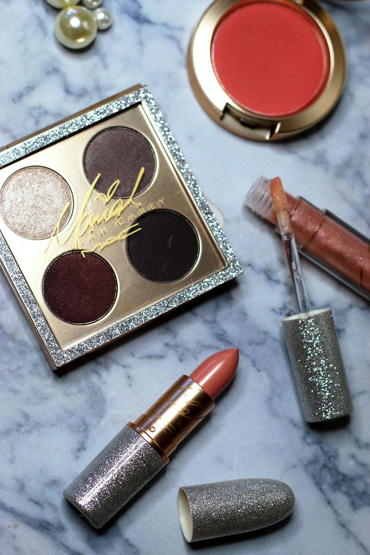 MAC Cosmetics Mariah Carey Collection