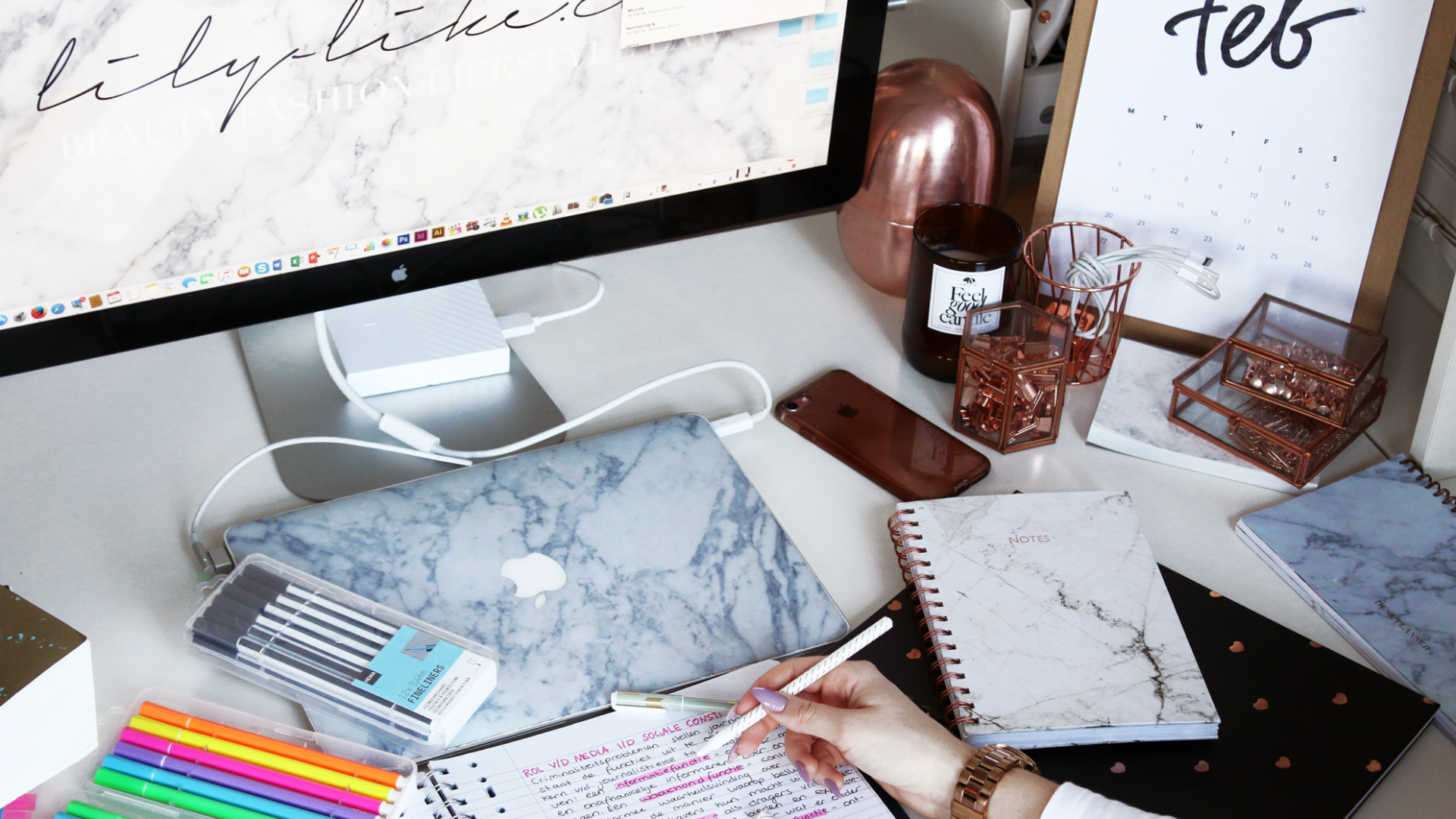 5 Tips For Being More Productive After Law School/University