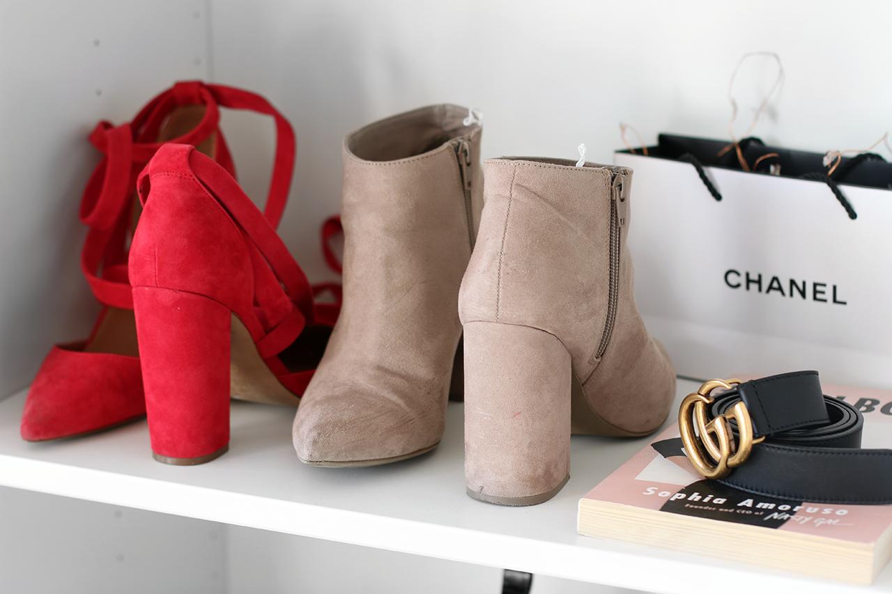 SPRING FASHION GUIDE | Trend & Basic Wardrobe Essentials