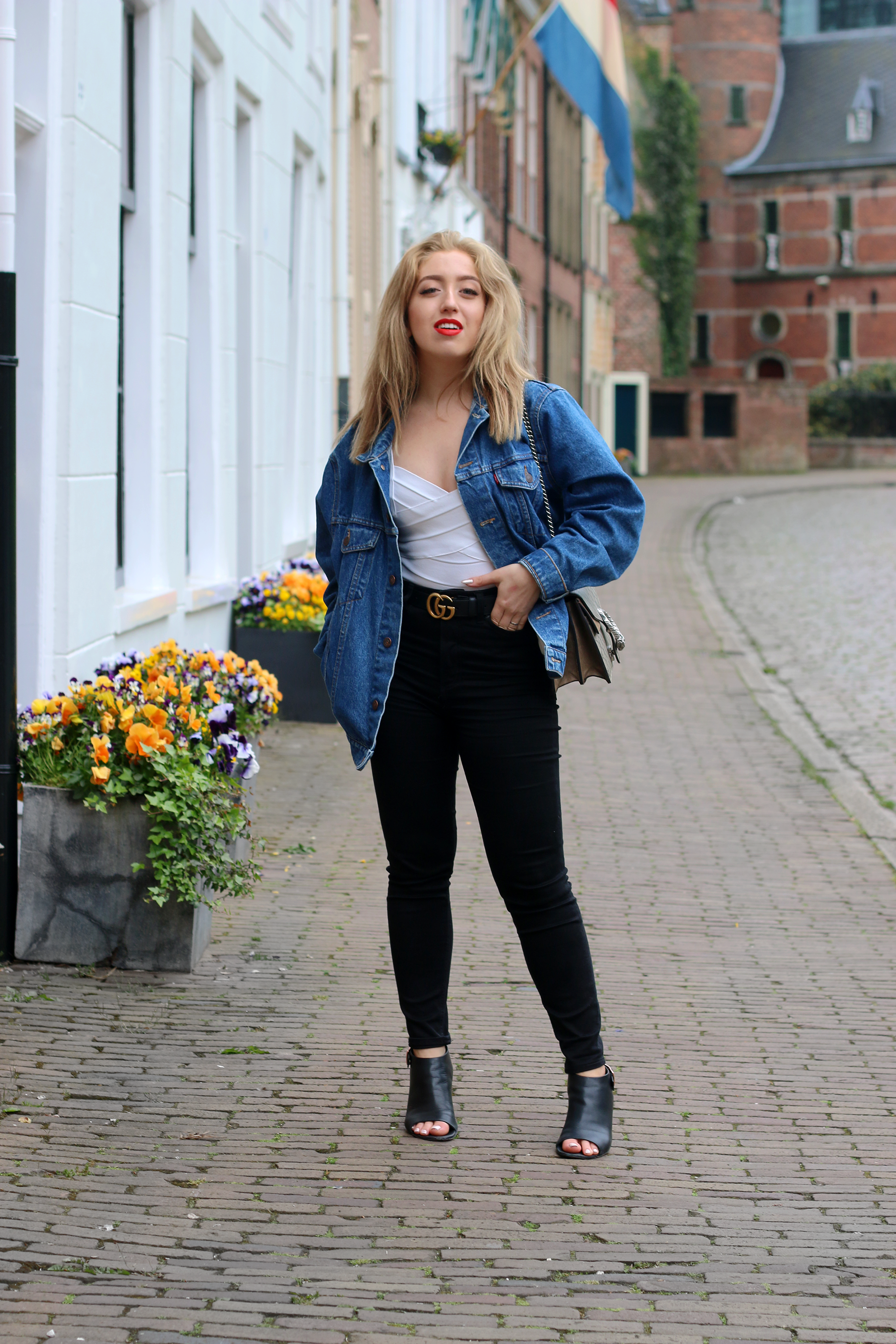 How To Style Basics For Spring