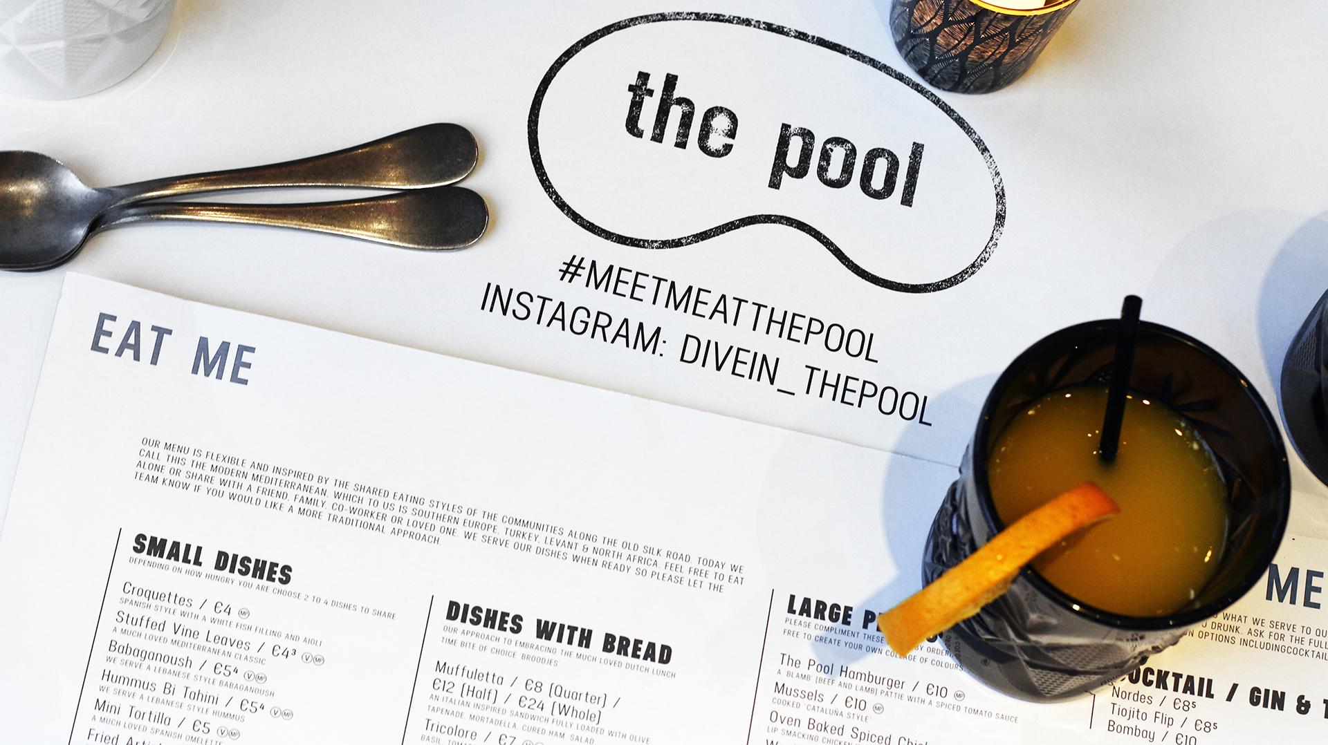 HOTSPOT | The Pool Groningen