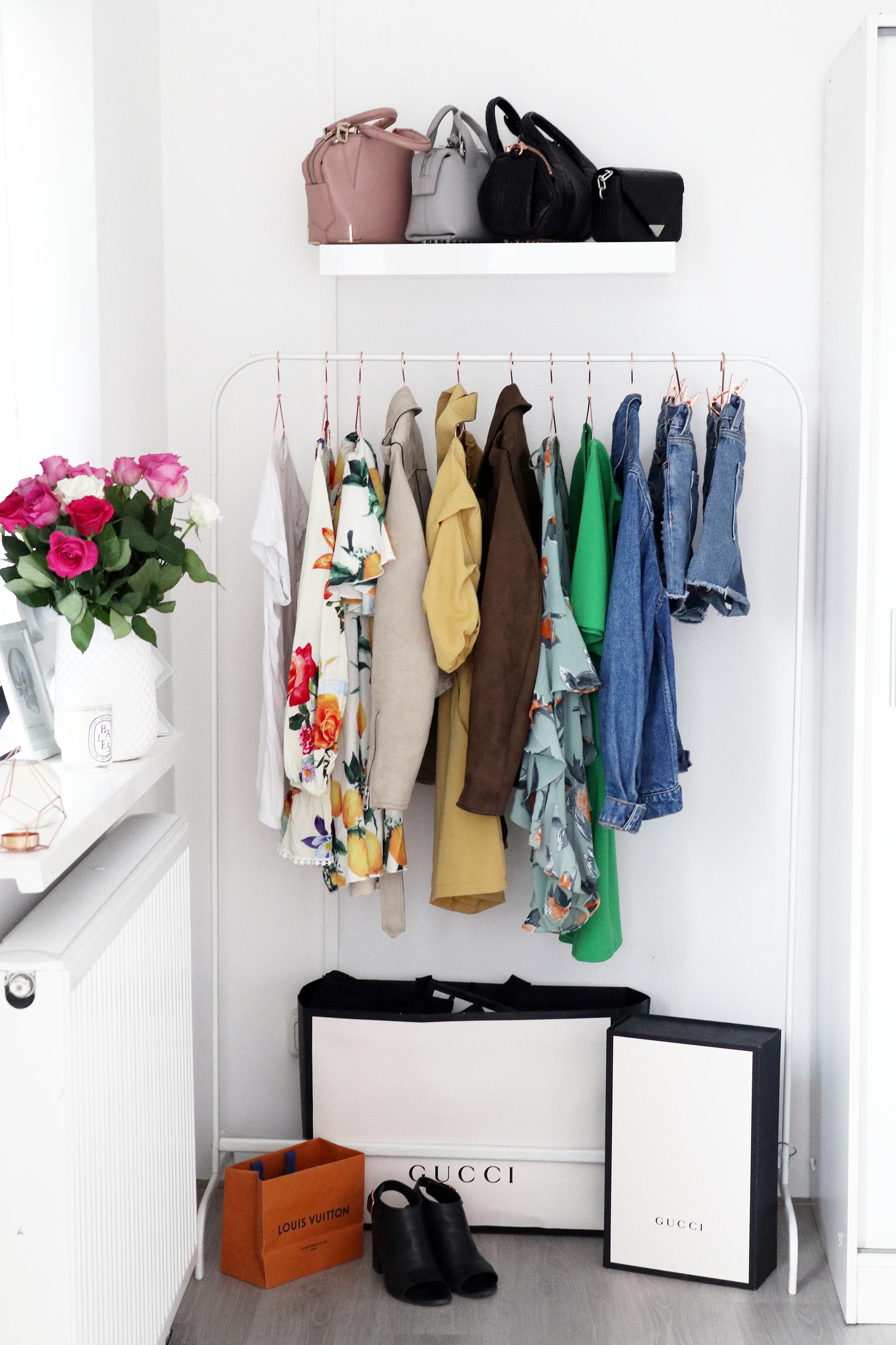 SUMMER FASHION GUIDE | Trends & Capsule Wardrobe Basics