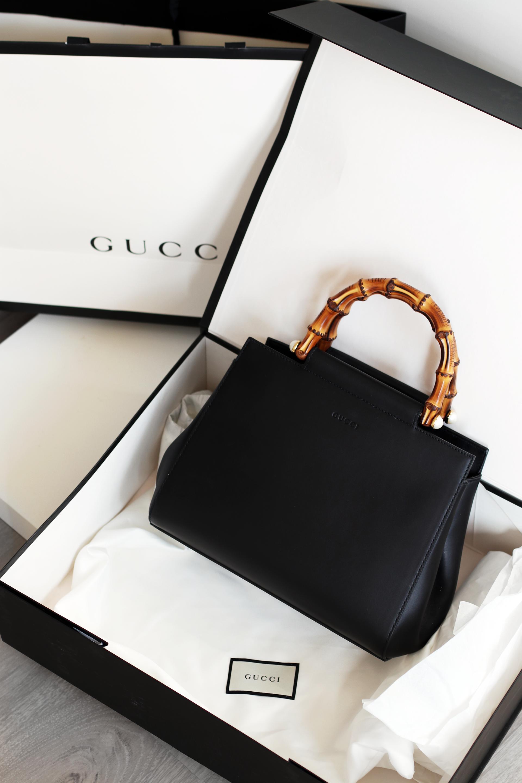Gucci Nymphaea Designer Bag - Lily Like f989d3bd3