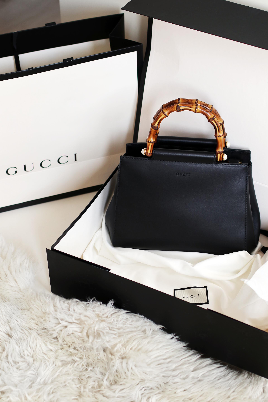 Gucci Nymphaea Designer Bag - Lily Like 8c4e51fe62
